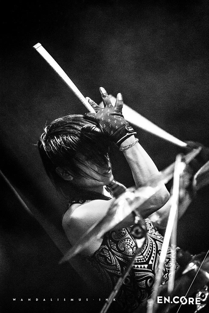 LOKA ECHOEZ TOUR 2014 2014/06/27 Cologne © WANDALISMUS.INK