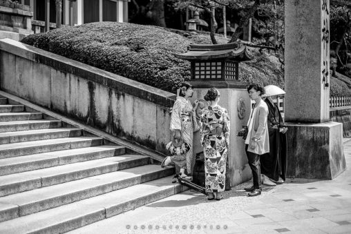 Japan 2016 Japanese Culture © Wanda Proft, WANDALISMUS.INK