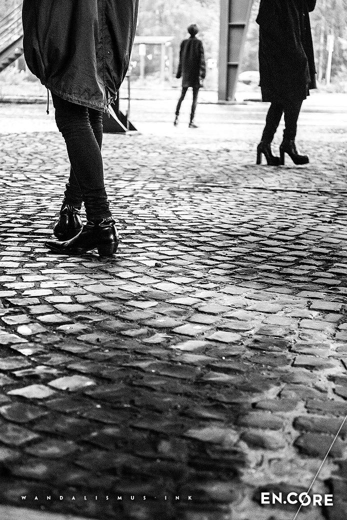 Közi Solo ver:E//+Z photo walk 2015/10/16 Essen © WANDALISMUS.INK