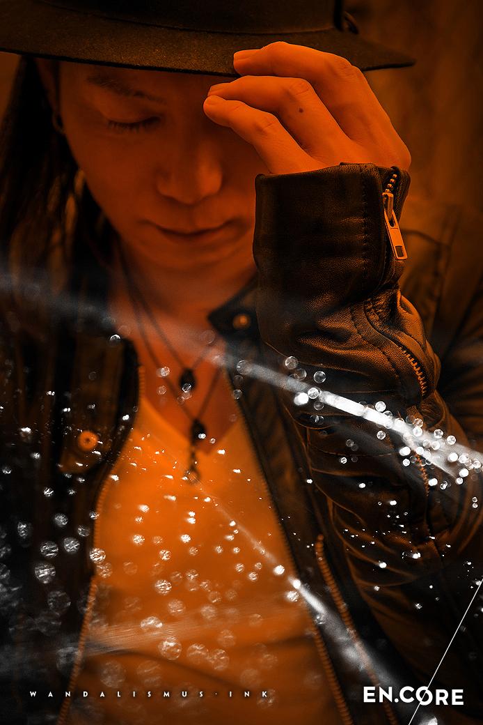 HIZUMI (UMBRELLA) JAPANESE HANDS ›AME-OTOKO‹ Shooting 2014/30/31 Tokyo © WANDALISMUS.INK